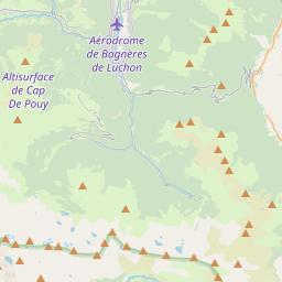Luchon - Superbagnères