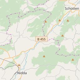 Schotten-Breungesheim
