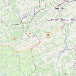 Schwellbrunn-Appenzell