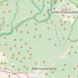 Sankt Andreasberg / Sonnenberg