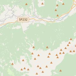 Selva-Sella Ronda