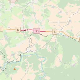 Vítkovice - Mísecky - Medvedín