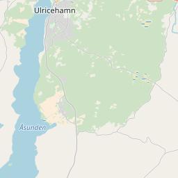 Ulricehamn Skicenter