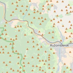 Ruzomberok - Skipark