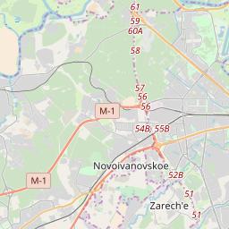 Krylatskoye