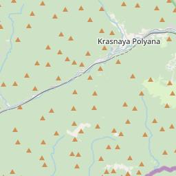 Krasnaya Polyana
