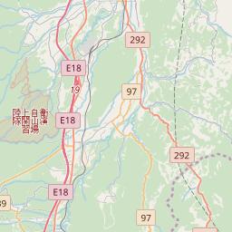 Myoko Pine Valley