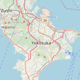 Hotel New Yokosuka, Yokosuka, Japan | J2Ski