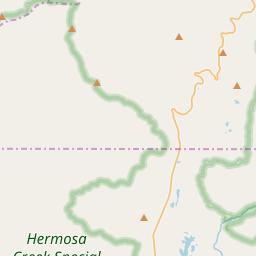 Durango / Purgatory