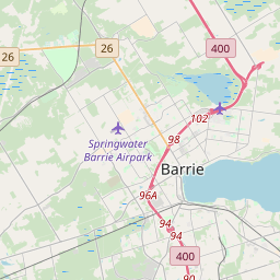 Snow Valley Barrie