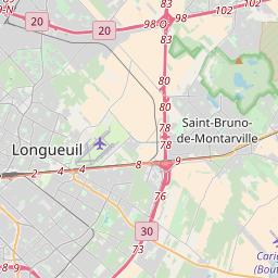 Mont Saint-Bruno