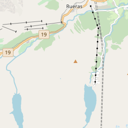 Map of Sedrun