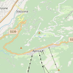 Map of Aprica