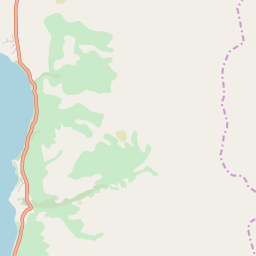 Map of The Remarkables