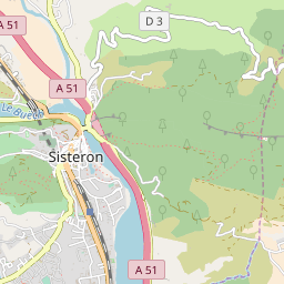 Sisteron France Map.Sisteron Hotels And Apartments J2ski