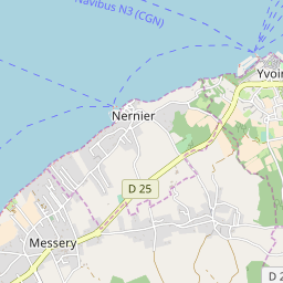 Map Of Yvoire France.Yvoire Hotels And Apartments J2ski