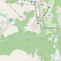 Gimmelwald Hotels and Apartments | J2Ski on eiger map, schaffhausen map, hook of holland map, montreux map, verbier map, grosse scheidegg map, st. moritz map,