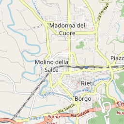 Rieti Italy Map.Rietinn Rieti Italy J2ski