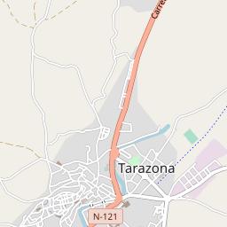 Tarazona De Aragon Hotels And Apartments J2ski