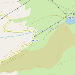 Flaine Piste Map | J2Ski