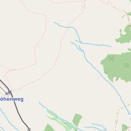 Davos Map - Resort & Accommodation Location | J2Ski