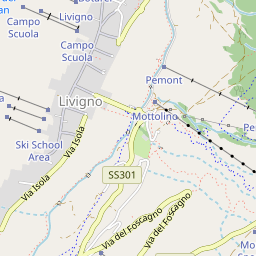Livigno Italy Map.Livigno Map Resort Accommodation Location J2ski