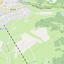 Bormio Italy Map.Bormio Map Resort Accommodation Location J2ski