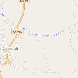 Ovindoli Resort and Accommodation location map   J2Ski