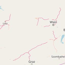 Croatian ski resort and airport map j2ski publicscrutiny Choice Image