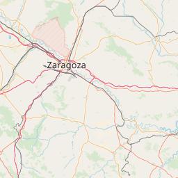 Map Of Spain Huesca.Huesca Hotels And Apartments J2ski
