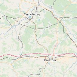 Map of 12 Ski Areas in Prešov Region, Slovakia   J2Ski