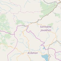 Map Of Georgia On 95.Georgian Ski Resort And Airport Map J2ski